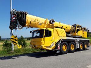 camion grue namur liege bruxelles luxembourg